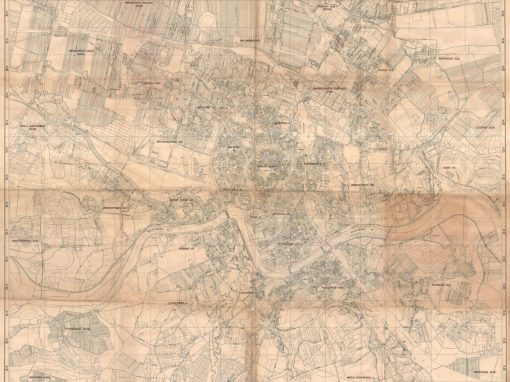 1944, Krakau