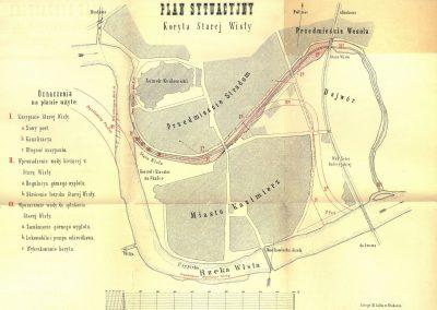 1876, Stara Wisła