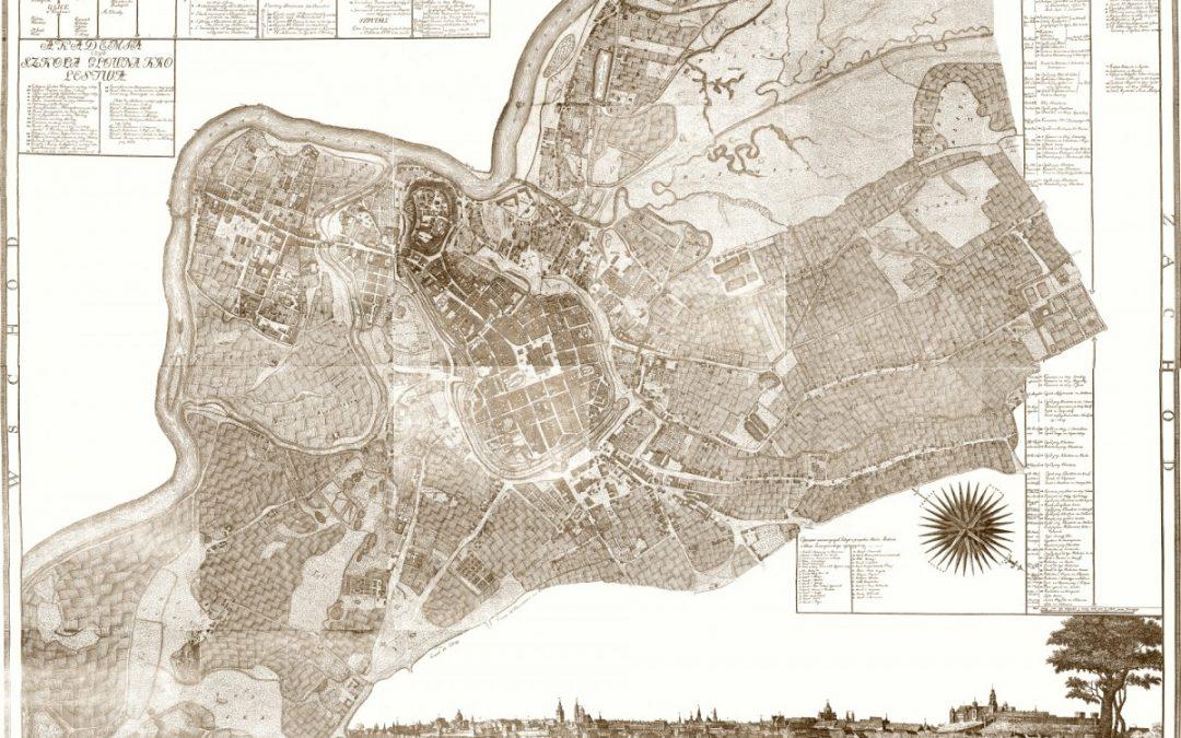 1785, Plan Kołłątajowski