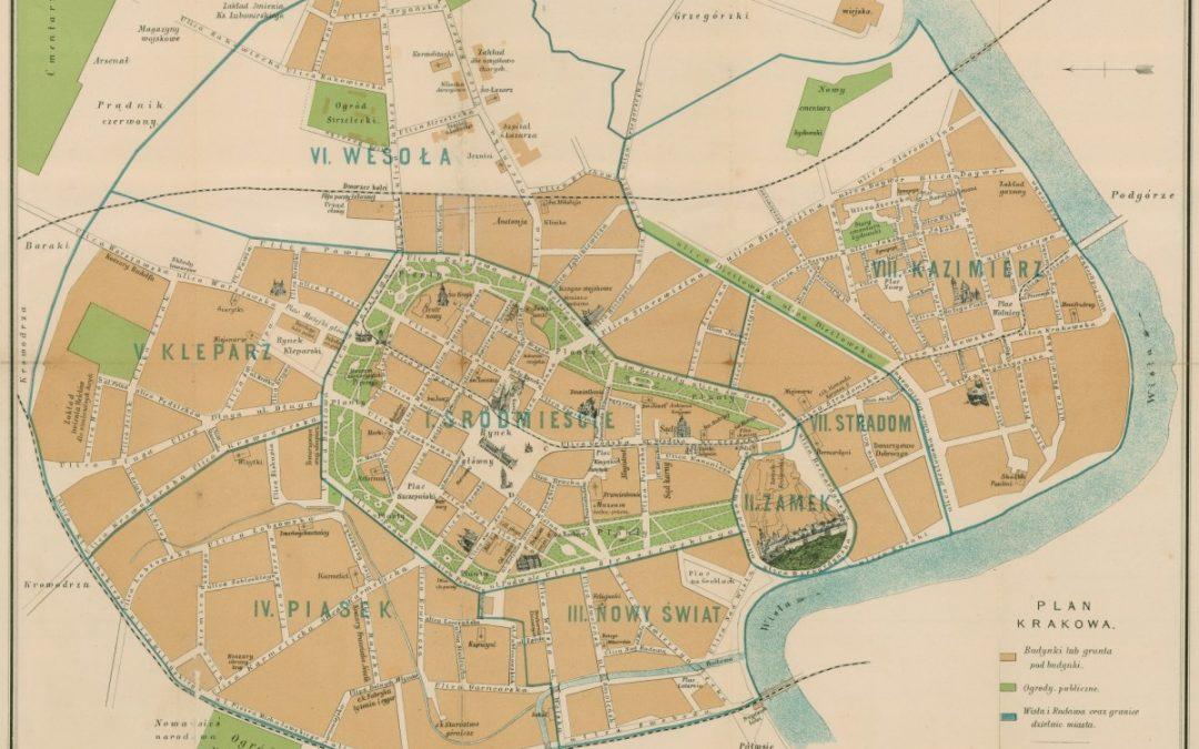 1891, Kraków