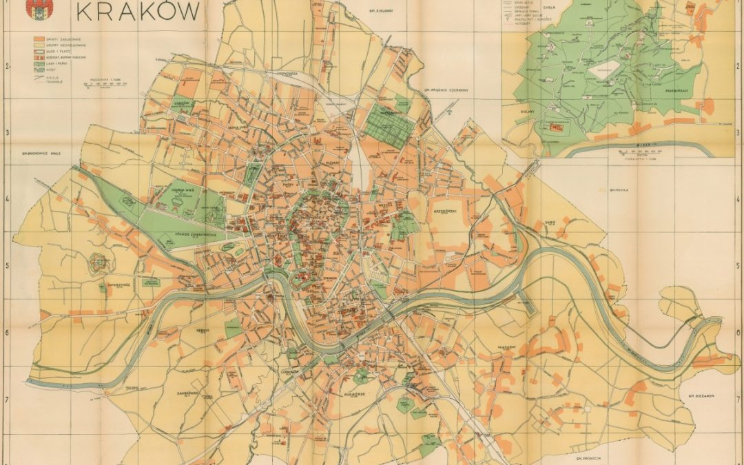 1939, Stołeczne Królewskie Miasto Kraków