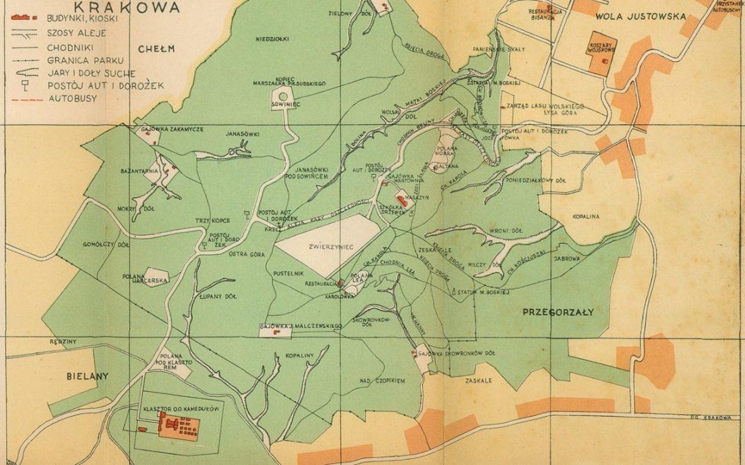 1939, Las Wolski