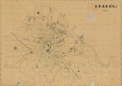 1940, Krakau