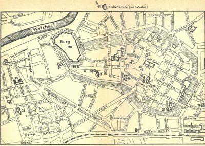 1942, Krakau