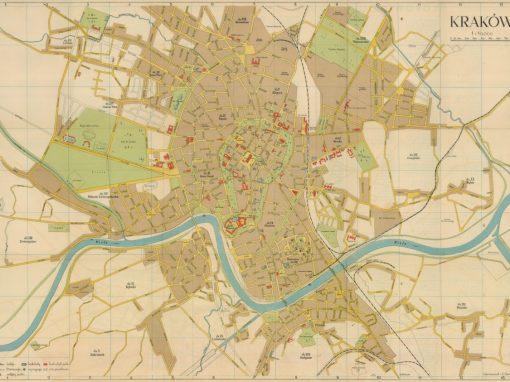 1936, Kraków