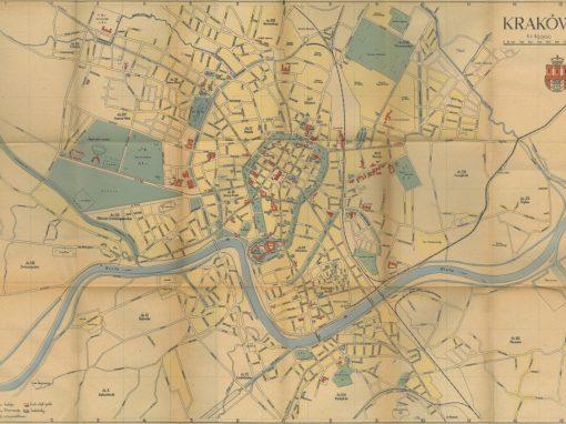 1947, Kraków
