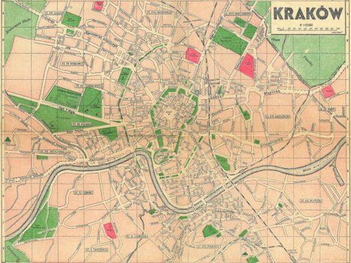 1936, Krakow