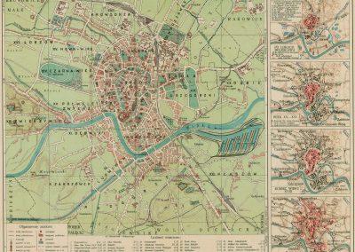 1925, Kraków