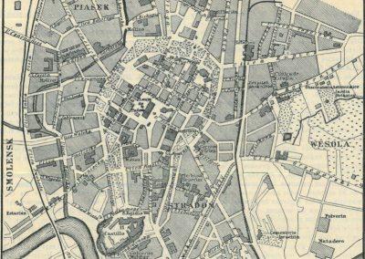 1924, Cracovia
